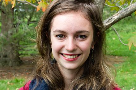 Krista Goebel '18