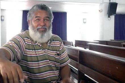 Carlos Andino Cruz