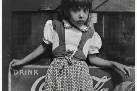 Liebling, Jerome, Young Girl, 1952.