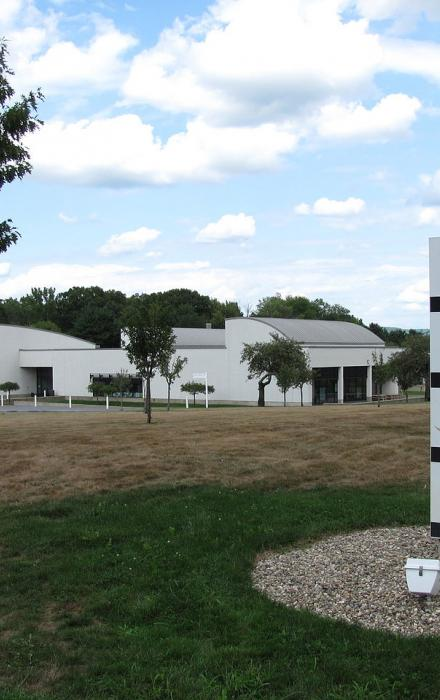Eric Carle Museum, photo by John Phelan
