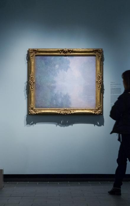 Mead Art Museum gallery