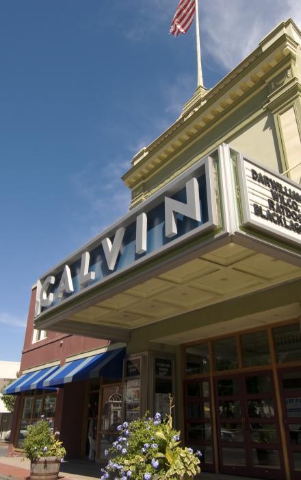 Calvin Theater