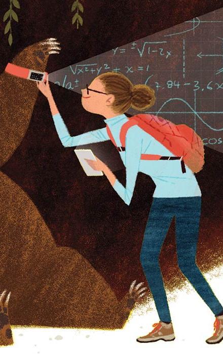 Illustration by Leo Espinosa