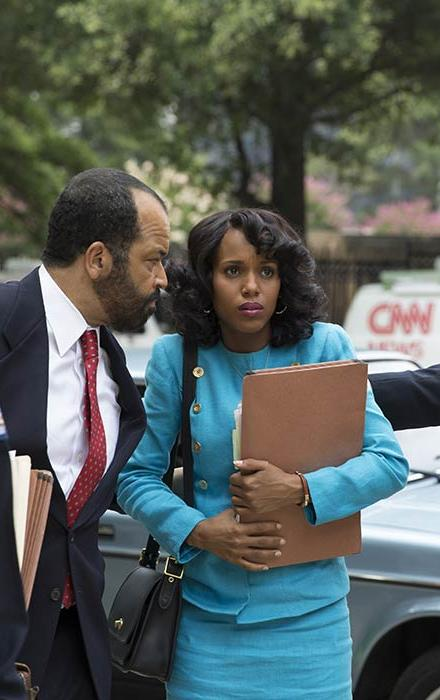 TV Review: Anita Hill Story