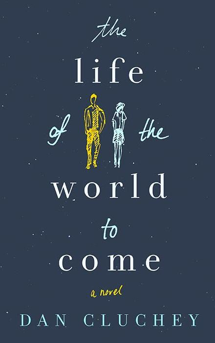 Life of the World to Come book jacket