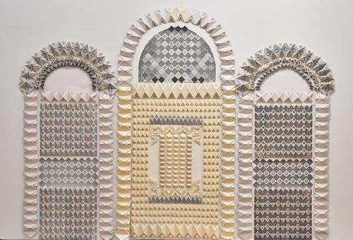 Arches by Tatiana Potts