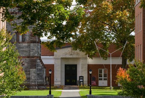 Mead Art Museum