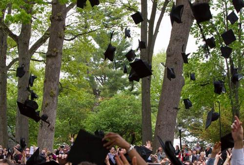Commencement Facts