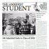 Student newspaper at Amherst College: The Amherst Student