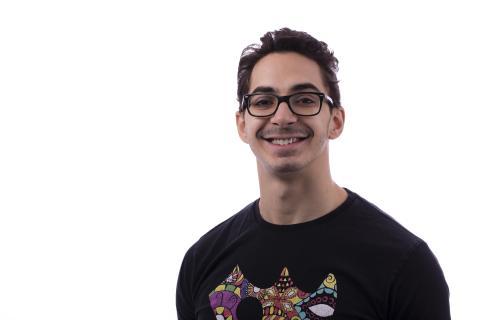 2018 Watson Fellow Mohamed Ramy