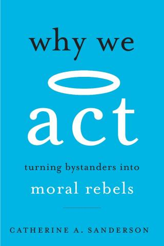 Why We Act Cover Image