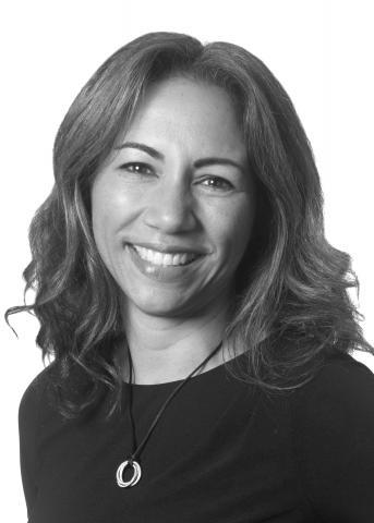 Chantal Kordula