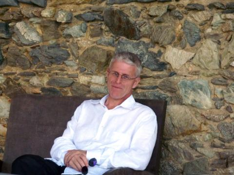 About the Author: Michael Gorra '79