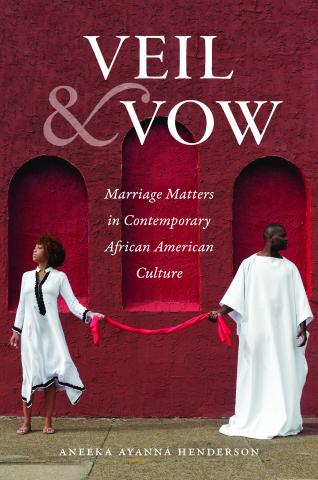 Veil and Vow cover image
