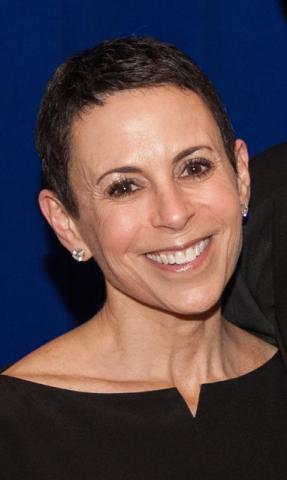 Naomi Aberly