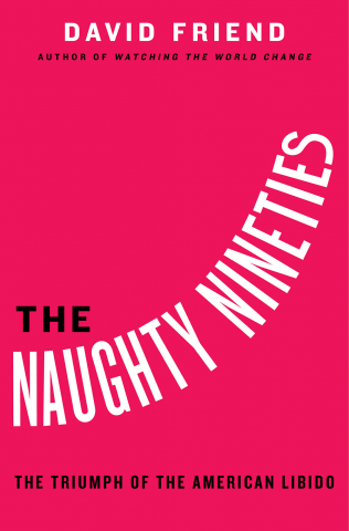 The Naughty Nineties by David Friend