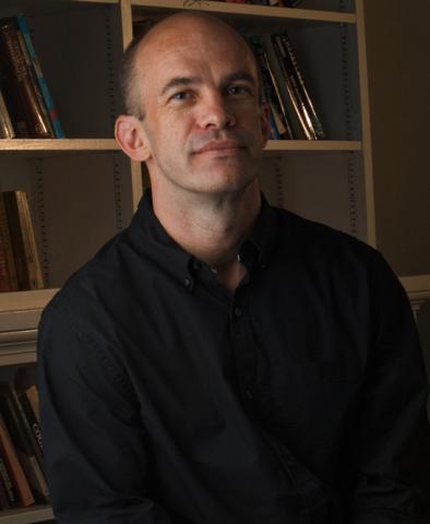 Geoffrey Sanborn