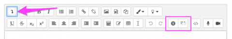 atto accessibility tools screenshot