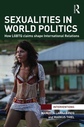 Cover Sexualities in World Politics