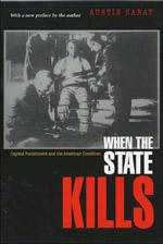 When the State Kills Book Cover