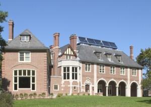 Mayo Smith Dormitory