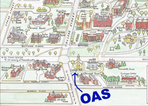 OAS Location JPG