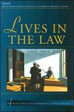 Lives in the Law Book Cover