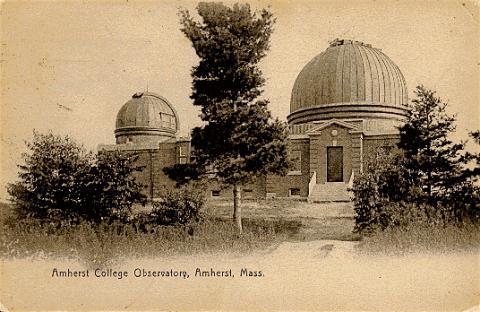 Wilder Observatory - Historical