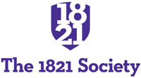1821 society