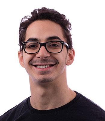 Mohamed Ramy