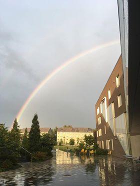 Rainbow Greenway Hall