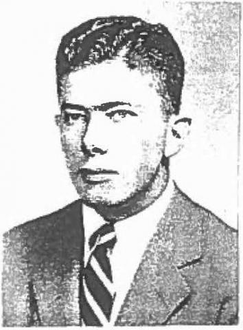 Theodore N. Danforth