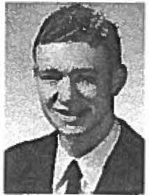 Harry Westbay