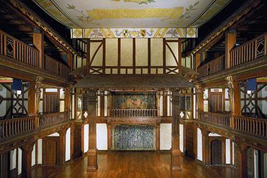 The Folger Shakespeare Library