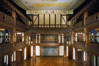 The Folger Shakespeare Library