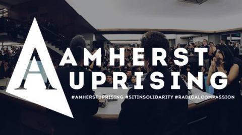 AmherstUprising