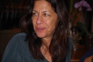 Professor Amrita Basu