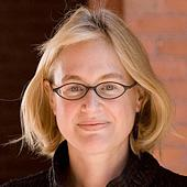Catherine Epstein, Dean of the Faculty