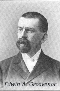 Edwin Augustus Grosvenor