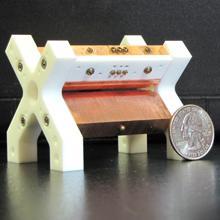 Electromagnetic trap