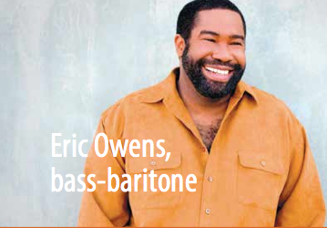 Eric Owens 2013-2014