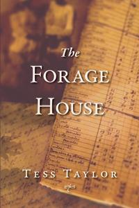 The Forage House book cover.