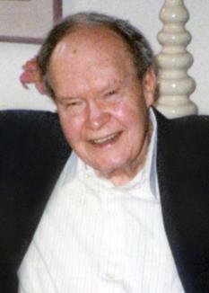 Gomer Rees '53