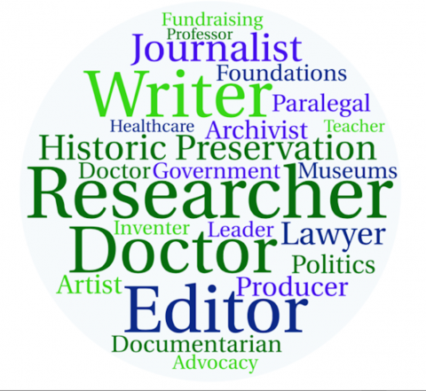 Professions for History Majors