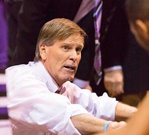 Coach Hixon