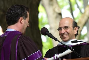 Joel I. Klein, Doctor of Humane Letters