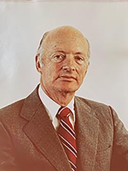 Manny Sargent '45