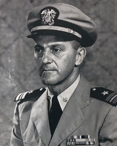 Myron Boluch '44