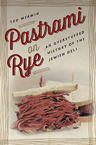 Patrami on Rye cover