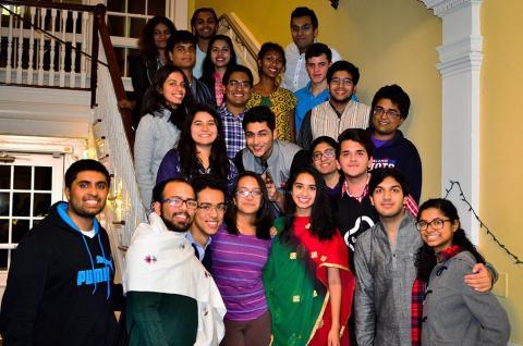SASA Students
